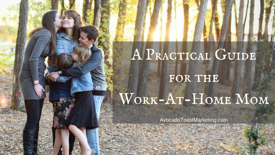 Practical Guide for the Work at Home Mom